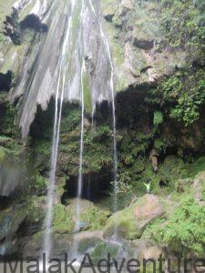 Gran Cascada-Trekking Marruecos-Guias Montaña-Viajes Marruecos