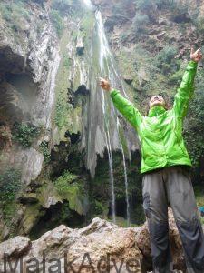 Marruecos-Chaouen-Trekking Marruecos-Senderismo Marruecos