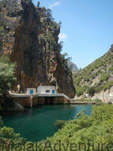 Trekking Marruecos-Senderismo Marruecos-Gran cascada
