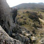 Cueva Hora. (Loja)