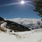 Mountain Guides-Sierra Nevada-Raquetas de Nieve
