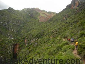 Trekking-Marruecos