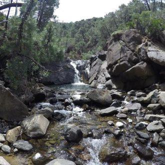 Arroyo del Quejido