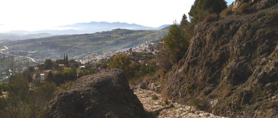 Circular Sierra Prieta