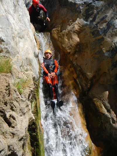 Canyon Rio Verde