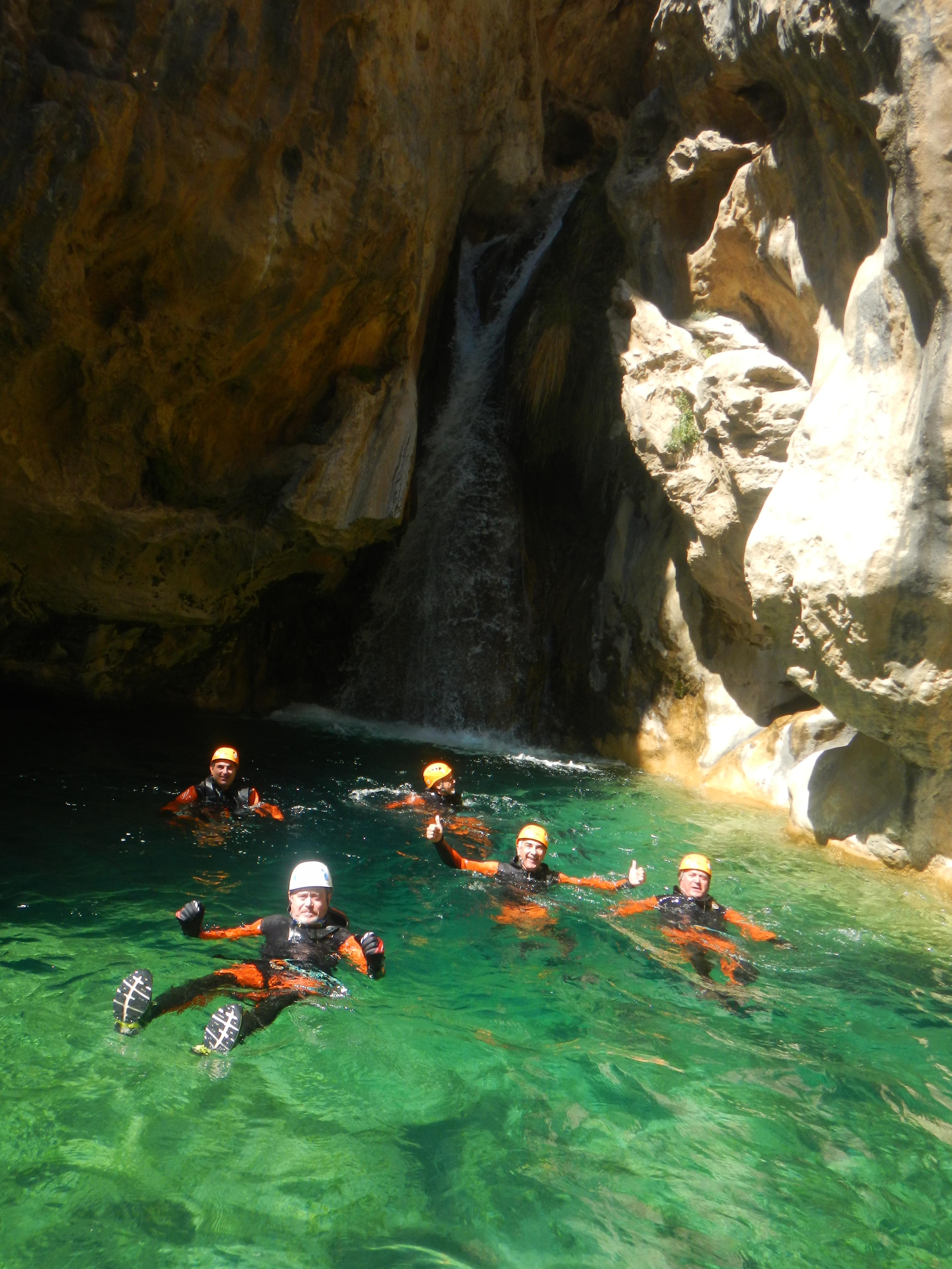 Malakadventure Rio Verde