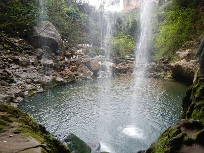 Trekking Marruecos Viaje