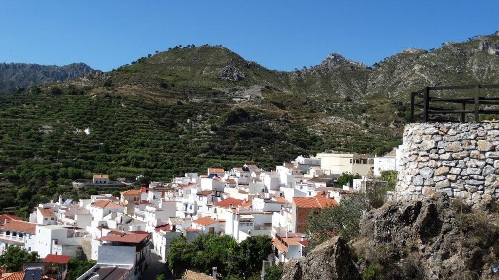 Aventuras Malaga